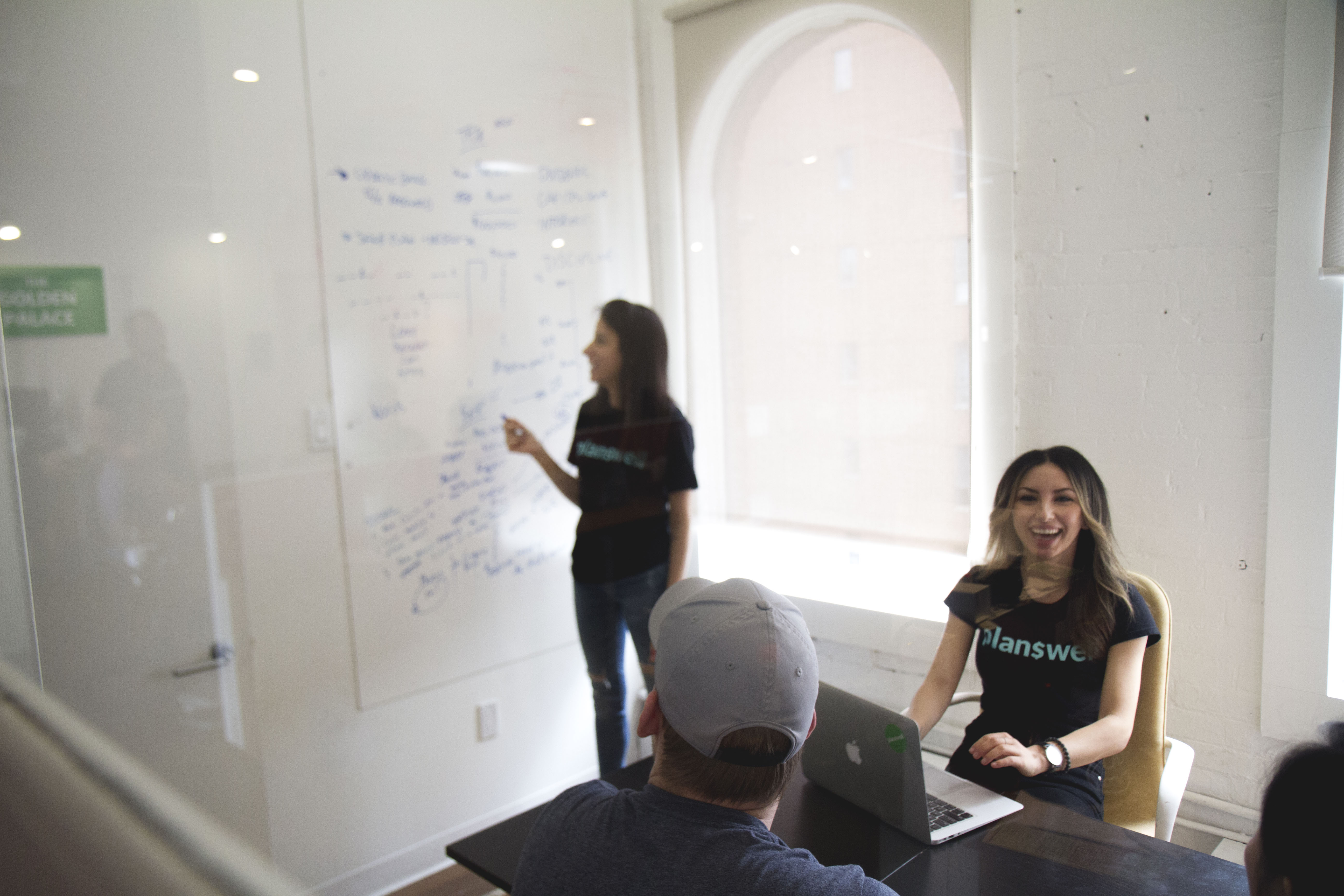 Creativity and Collaboration at Planswell