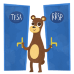 TFSA vs RRSP - which one is better